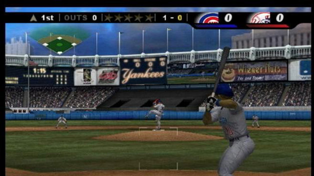MLB SlugFest: Loaded Screenshot 1