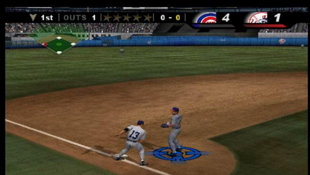 MLB SlugFest: Loaded Screenshot 2