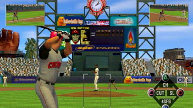 MLB SlugFest: Loaded Screenshot 28