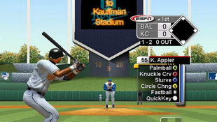 MLB SlugFest: Loaded Screenshot 32