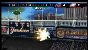MLB SlugFest: Loaded Screenshot 3