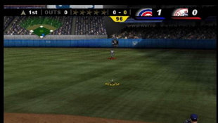 MLB SlugFest: Loaded Screenshot 6