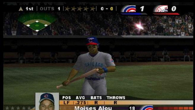 MLB SlugFest: Loaded Screenshot 7