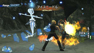 Star Ocean: Till the End of Time Screenshot 8