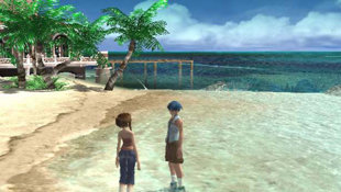 Star Ocean: Till the End of Time Screenshot 15