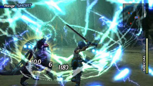 Star Ocean: Till the End of Time Screenshot 30