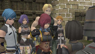 Star Ocean: Till the End of Time Screenshot 9