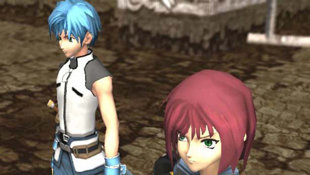Star Ocean: Till the End of Time Screenshot 11