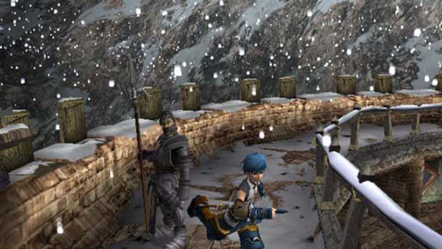 Star Ocean: Till the End of Time Screenshot 31