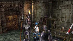 Star Ocean: Till the End of Time Screenshot 32