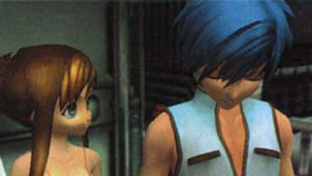 Star Ocean: Till the End of Time Screenshot 37