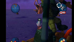 Worms 3D Screenshot 11