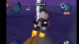 Worms 3D Screenshot 12
