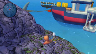 Worms 3D Screenshot 30