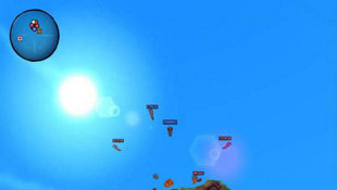 Worms 3D Screenshot 26