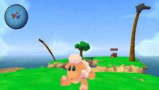 Worms 3D Screenshot 32