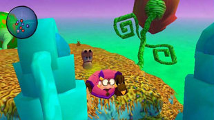 Worms 3D Screenshot 36