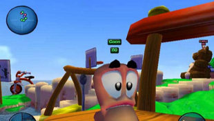 Worms 3D Screenshot 44