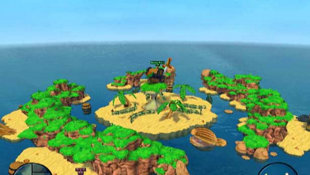 Worms 3D Screenshot 45