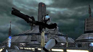 Star Wars: Battlefront Screenshot 2