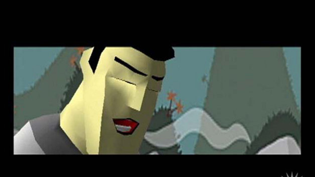 Samurai Jack: The Shadow of Aku Screenshot 1