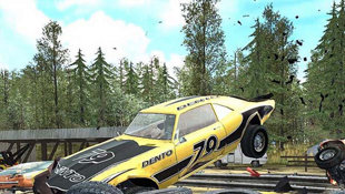 FlatOut Screenshot 8