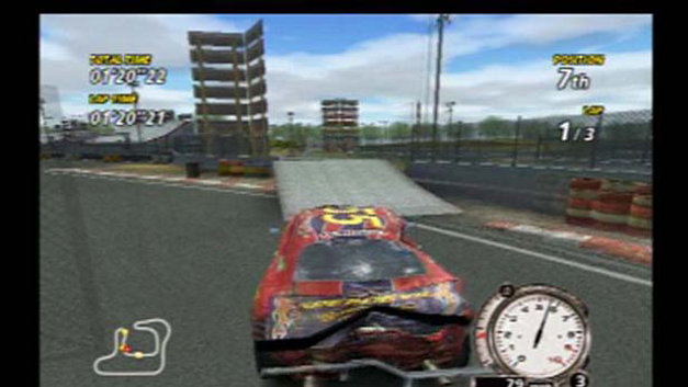 FlatOut Screenshot 10