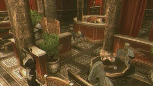Shadow of Rome Screenshot 3