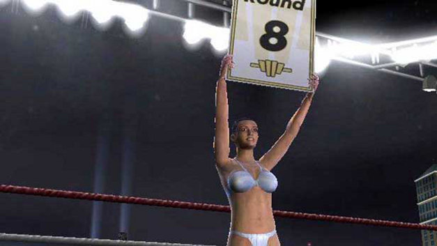 Fight Night 2004 Screenshot 13