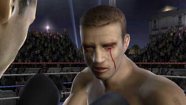 Fight Night 2004 Screenshot 19