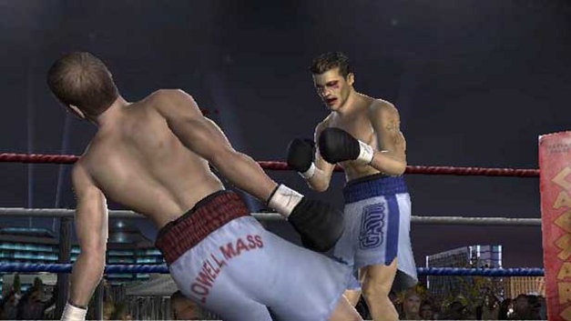 Fight Night 2004 Screenshot 22