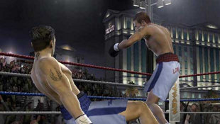 Fight Night 2004 Screenshot 18