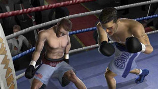 Fight Night 2004 Screenshot 20
