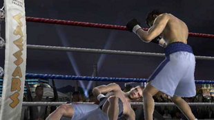 Fight Night 2004 Screenshot 24