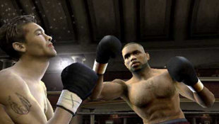 Fight Night 2004 Screenshot 2