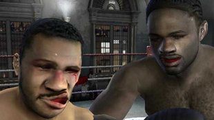 Fight Night 2004 Screenshot 26