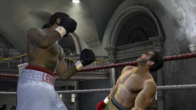 Fight Night 2004 Screenshot 31