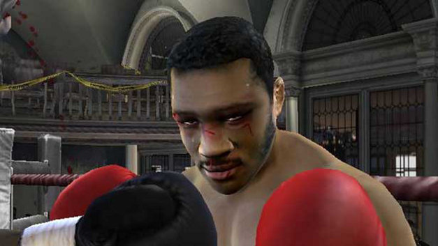 Fight Night 2004 Screenshot 34