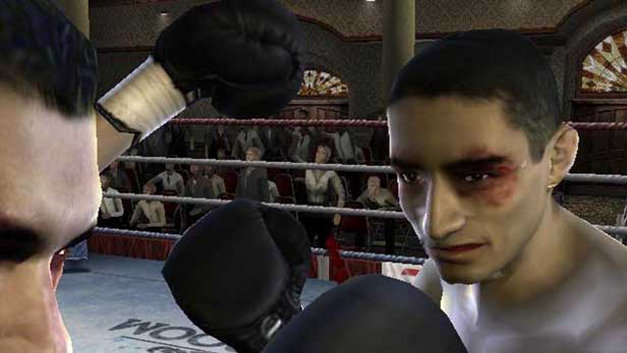 Fight Night 2004 Screenshot 37