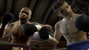 Fight Night 2004 Screenshot 3