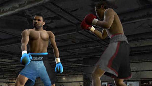 Fight Night 2004 Screenshot 36