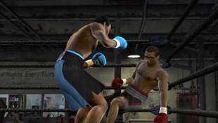 Fight Night 2004 Screenshot 38