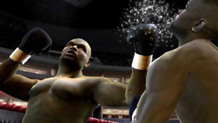 Fight Night 2004 Screenshot 50