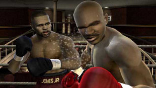 Fight Night 2004 Screenshot 59