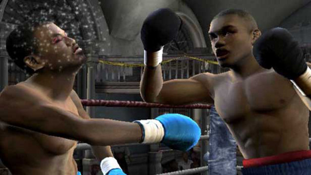 Fight Night 2004 Screenshot 61