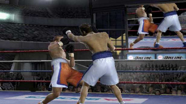 Fight Night 2004 Screenshot 67