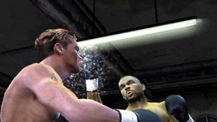 Fight Night 2004 Screenshot 66