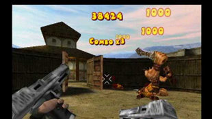 Serious Sam: Next Encounter Screenshot 5