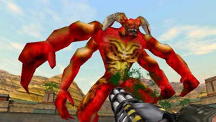 Serious Sam: Next Encounter Screenshot 6