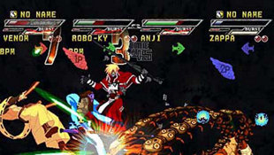 Guilty Gear Isuka Screenshot 3